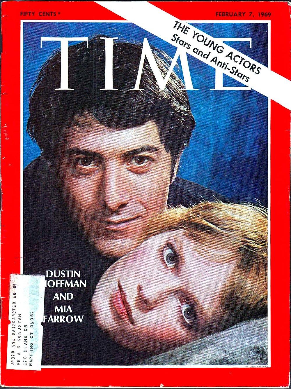 TimeMagazineDecember1969DustinHoffmanMiaFarrow.jpg