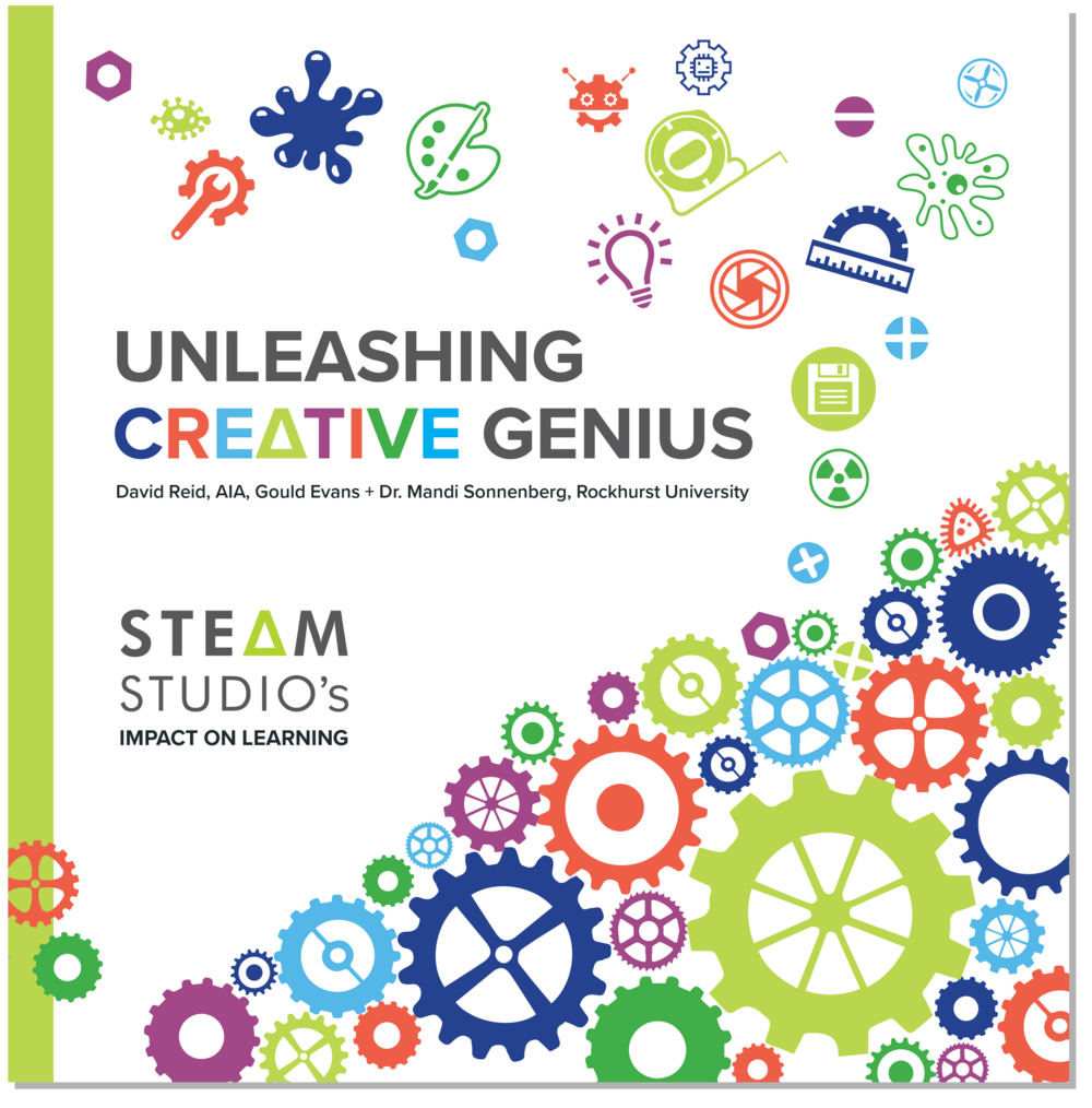 Our New Book: Unleashing Creative Genius