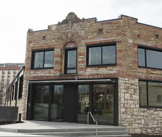 STEAM Studio @ Gould Evans    Founded 2014  STEAM Studio students work alongside architects, city planners, interior designers, and professionals in this centrally located firm.