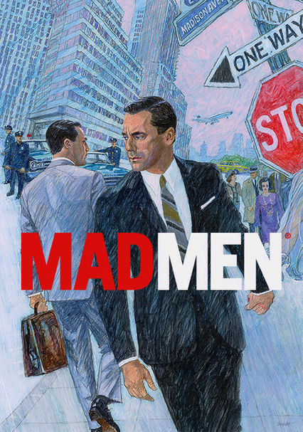 Mad Men: Season 7: Part 2