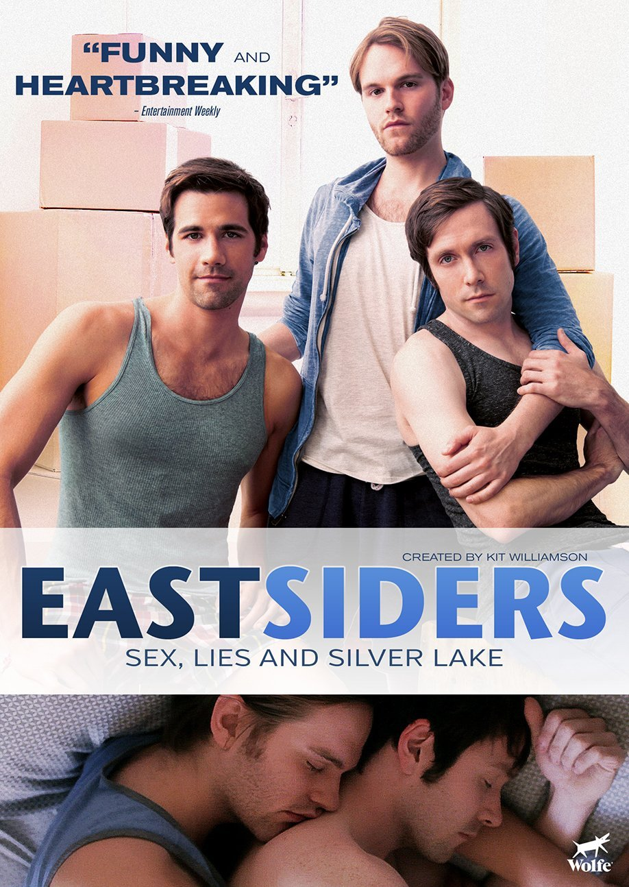 EastSiders: Season 1