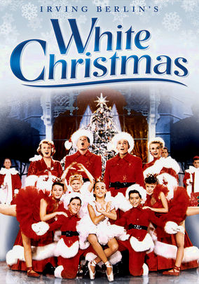 1954 white christmas - Best Christmas Movies On Netflix
