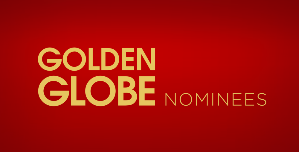 Golden Globe nominees on DVD