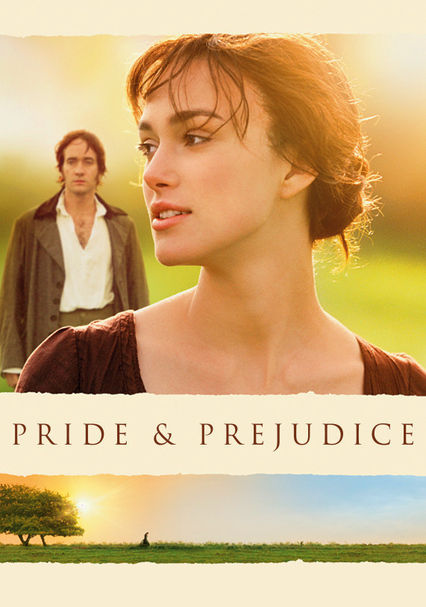 Pride and Prejudice DVD for Rent