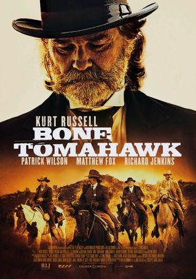 Bone Tonahawk