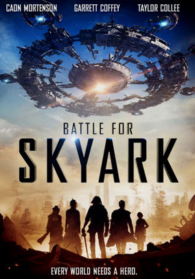 Battle for Skylark