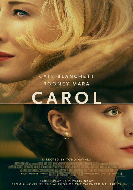 Rent Carol on DVD and Blu-ray