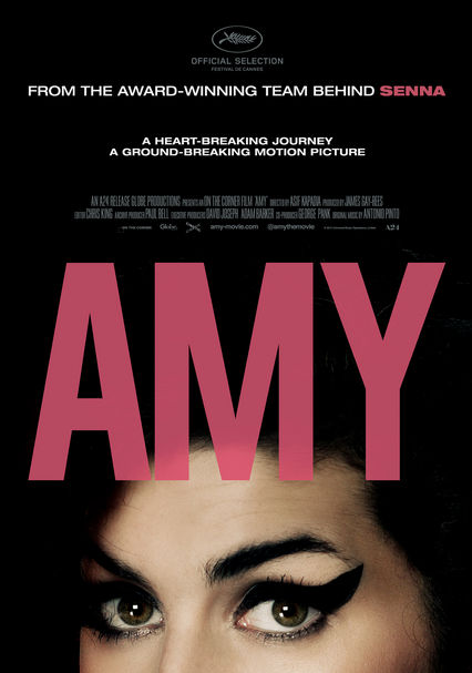 Rent Amy on DVD and Blu-ray