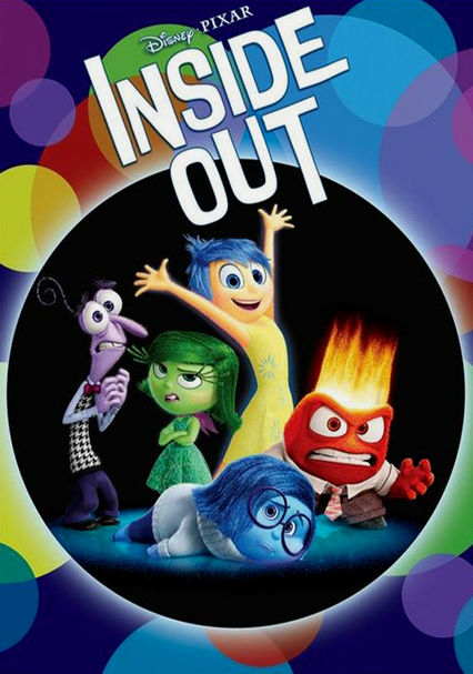 Rent Inside Out on DVD and Blu-ray