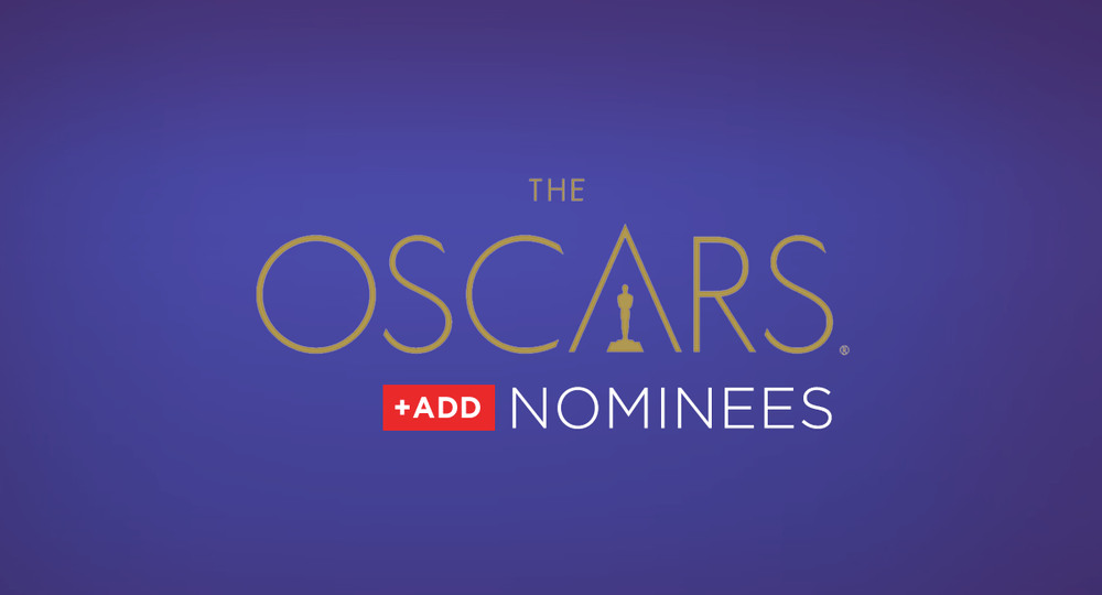 Oscar Nominations 2016