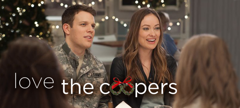 Rent Love the Coopers DVD