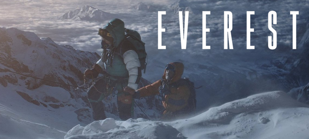 Rent Everest DVD Blu-ray
