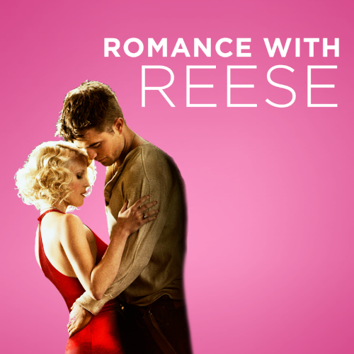 Romance with Reese Witherspoon movies