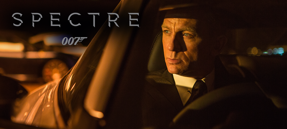 Rent Spectre DVD and Blu-ray