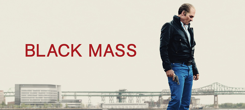 Rent Black Mass DVD and Blu-ray