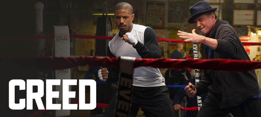 Rent Creed on DVD and Blu-ray