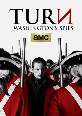TURN: Washington's Spies: Season 2