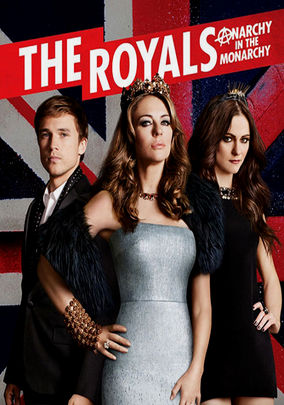 The Royals: Season 2