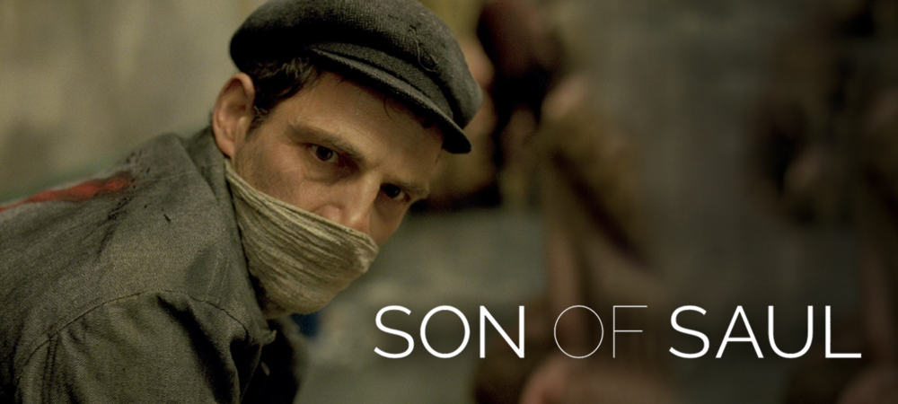 Rent Son of Saul DVD and Blu-ray