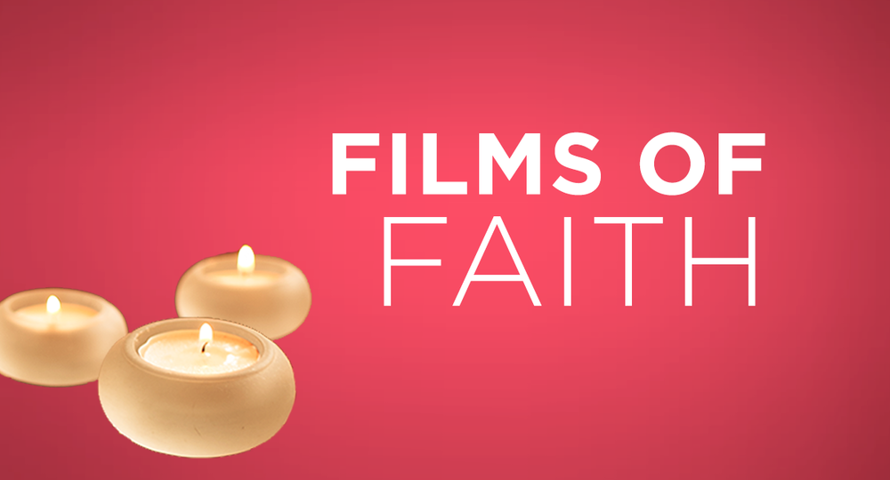 Faith and spiritual films