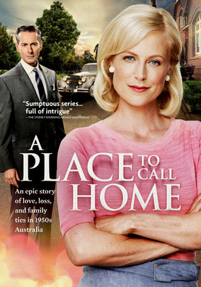 A Place to Call Home: Series 3