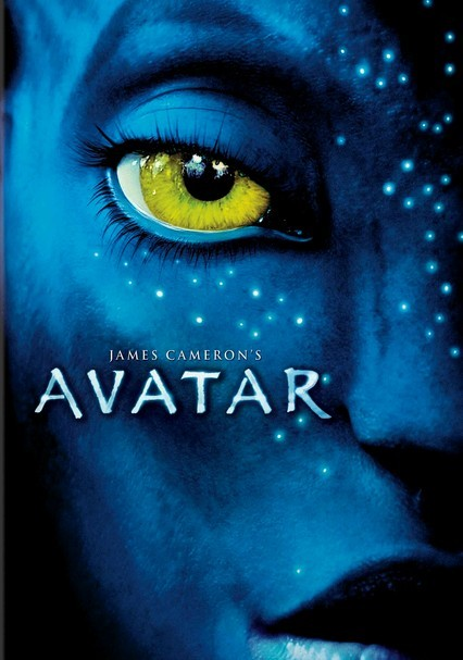 Rent Avatar on DVD and Blu-ray