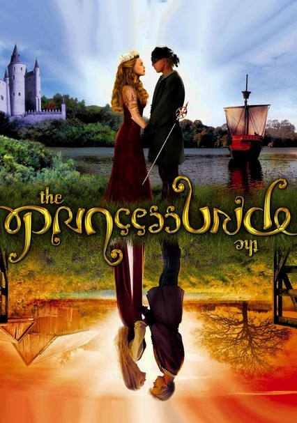 Rent The Princess Bride DVD
