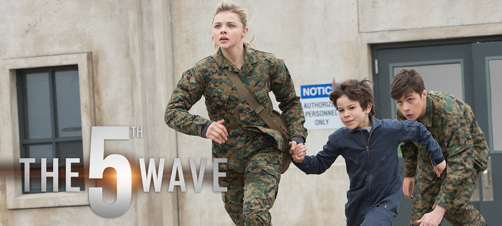 Rent The 5th Wave