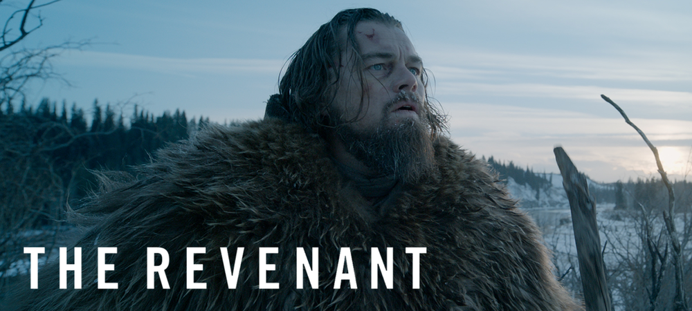Rent The Revenant DVD and Blu-ray