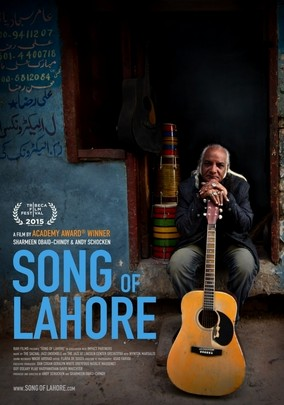 Songs of Lahore