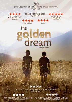 The Golden Dream