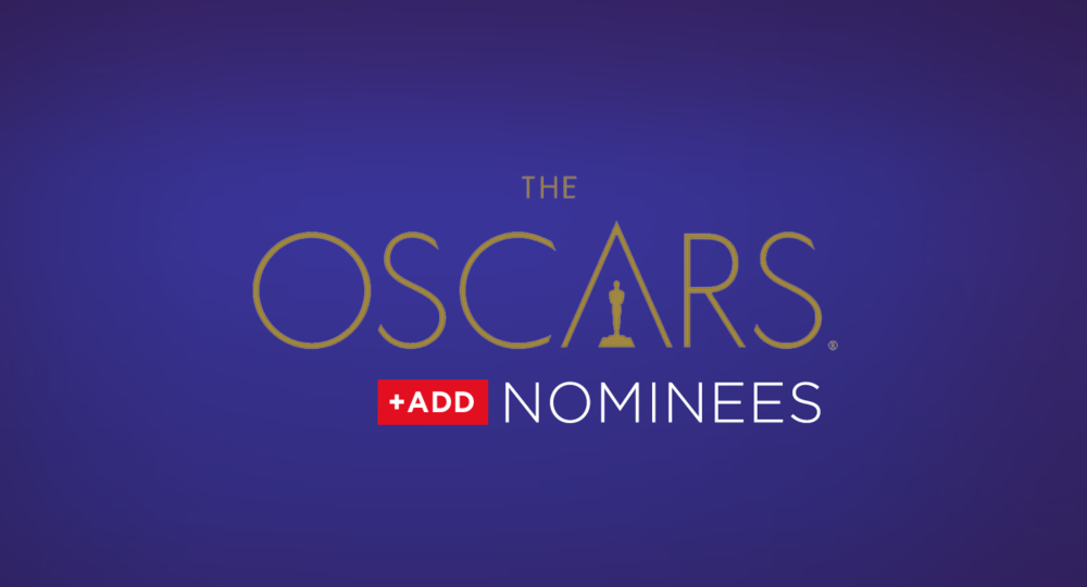 Missed the 2016 Academy Award nominees? Rent them now!