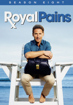 Royal Pains: Season 8