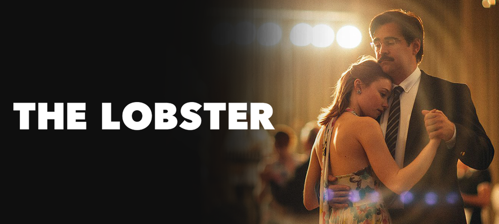 Rent The Lobster DVD