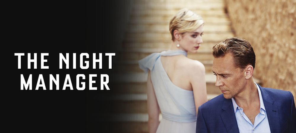 Rent The Night Manager DVD and Blu-ray