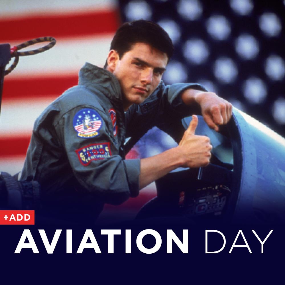 Aviation and Flight Movies