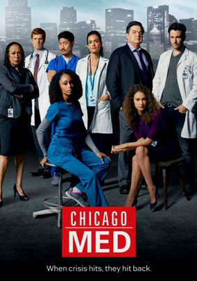 Chicago Med: Season 1