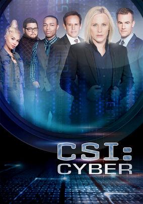CSI: Cyber: Season 2