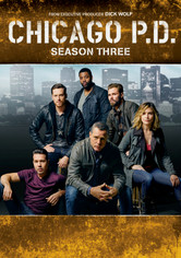 Chicago P.D: Season 3