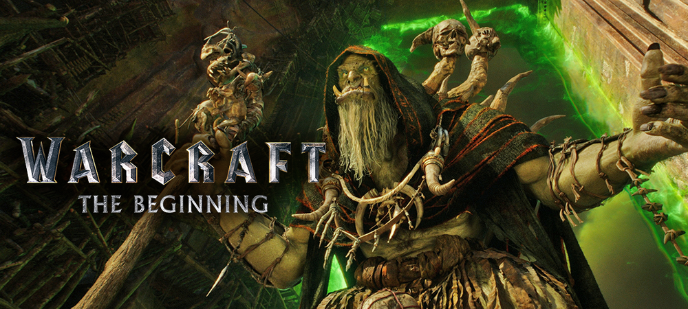 Rent Warcraft DVD and Blu-ray