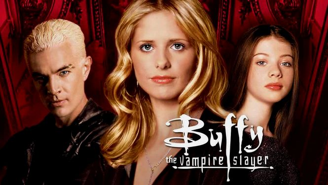 Buffy_The_Vampire_Slayer(TV Series)