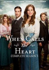 When Calls the Heart: Season 3