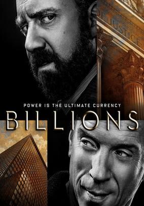 Billions: Season 1