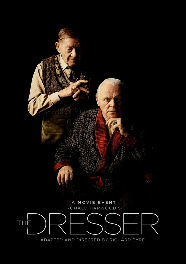 Rent The Dresser DVD