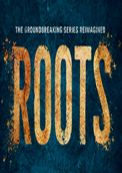 Roots 2016 DVD