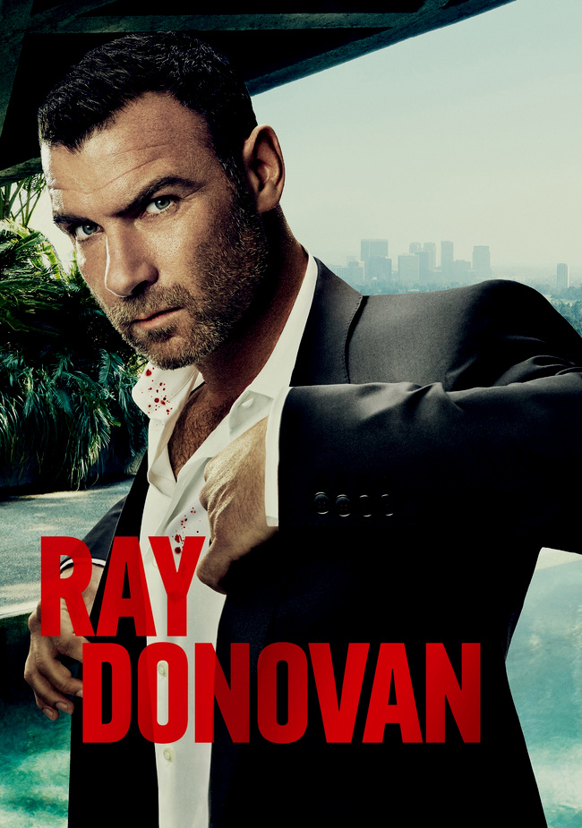 Ray Donovan DVD