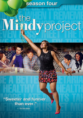 The Mindy Project: Season 4
