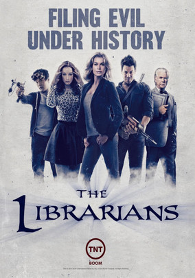 The Librarians: Season