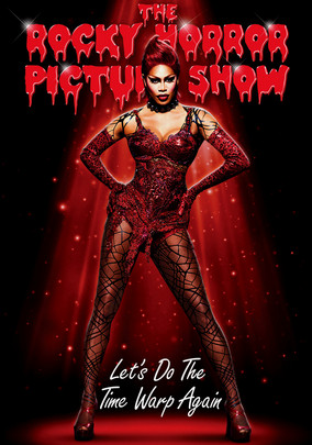 The Rocky Horror Picture Show: Lets Do the Time Warp Again
