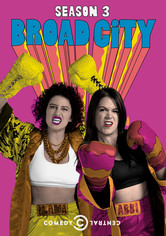 Broad City: Season 3
